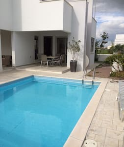 2 bedroom detached villa - Villa