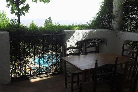 Casita Felipe - Periana - House