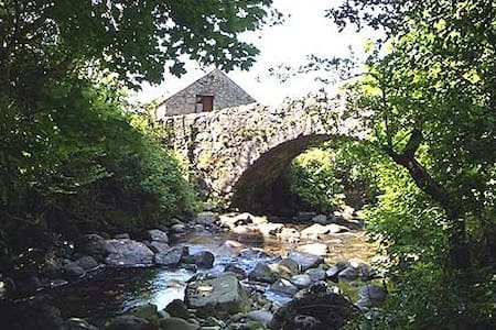 Whillan Beck 4* Cottage, Select Cottages, sleeps 2 - Boot, Eskdale.