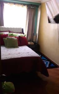 habitacion  confortable central buena atencion - Bogotá