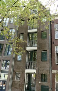 Appartment in the centre of Amsterdam - Amsterdam - Apartemen