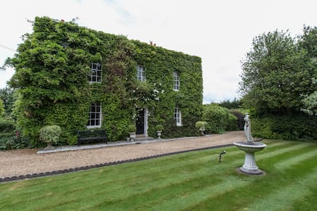 Autumn Offer B&B Double room Isle of Wight. - Huis