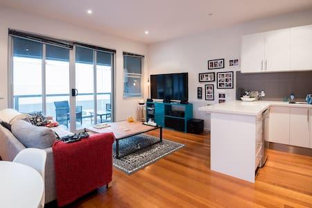 Modern Light Apartment, avail for Australian Open - Apartmen