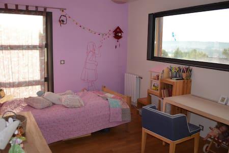 Maison de rêve à 20' d'Aix en Provence Piscine - Lambesc - Villa