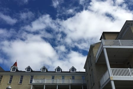 Condo in Historic Building - Traverse City - Condominium