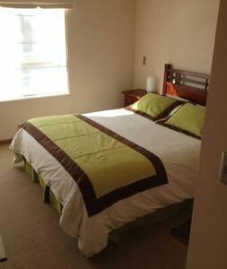 Apartamentos MVM A.Vista 2D+Futon - Temuco - Appartamento