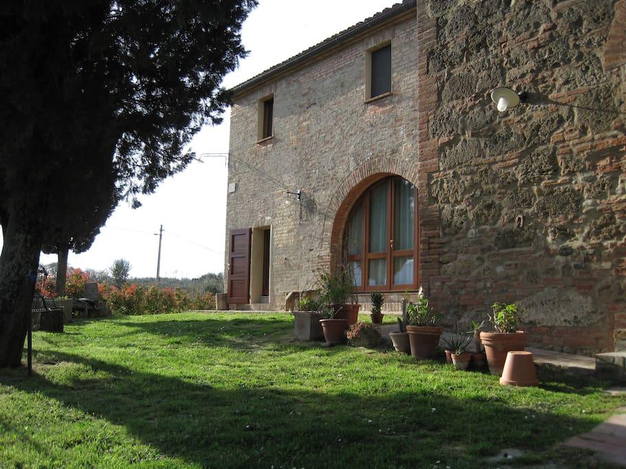 Casa Vacanze Eleonora