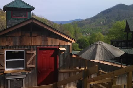 Hootin' Holler - Sevierville - Appartement