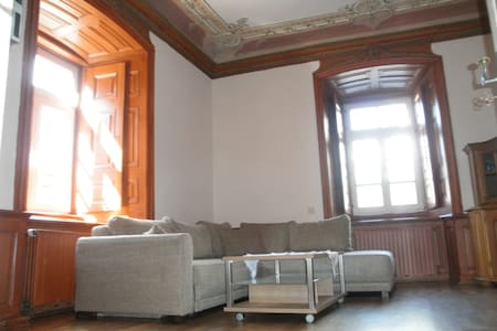 "house in the old town, ""Harbert"" - Arnsberg - Apartamento"