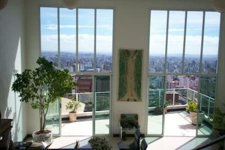 alugo uma suite. - Belo Horizonte - Casa