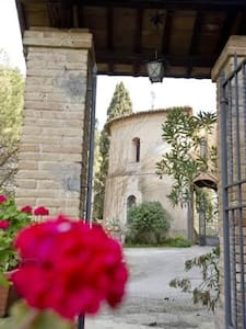 torre nel Borgo magico di Casperia - Villa