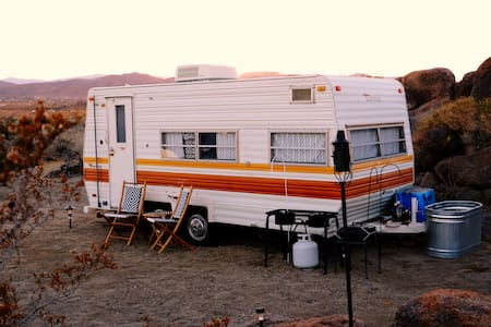 Wildcat Mountain - Camper/RV