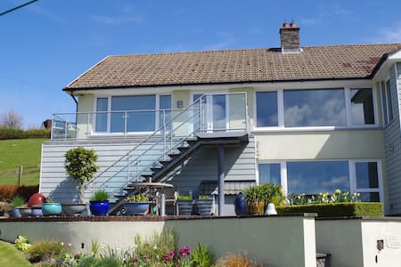 Brattonview b&b or self catering - Apartment