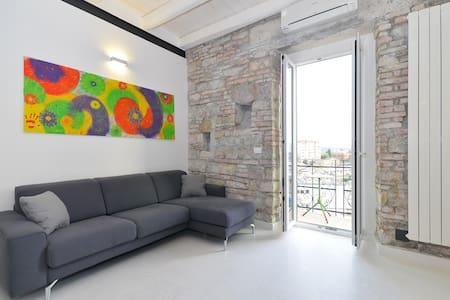 Trieste - Vegape The white apartmen - Trieste - Appartement