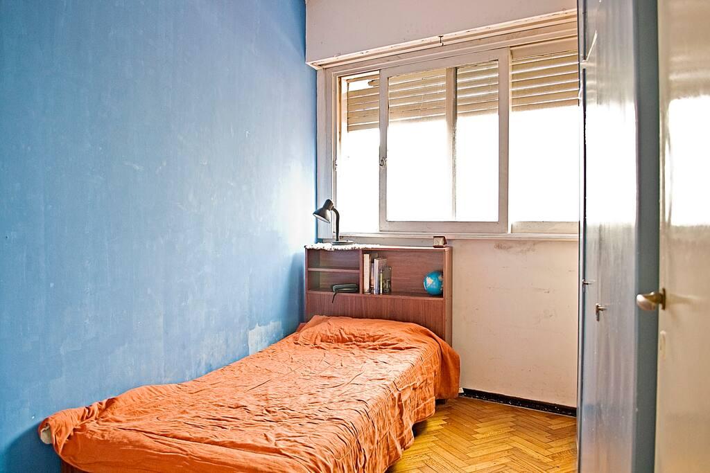Be my Guest Room in Las Cañitas AR