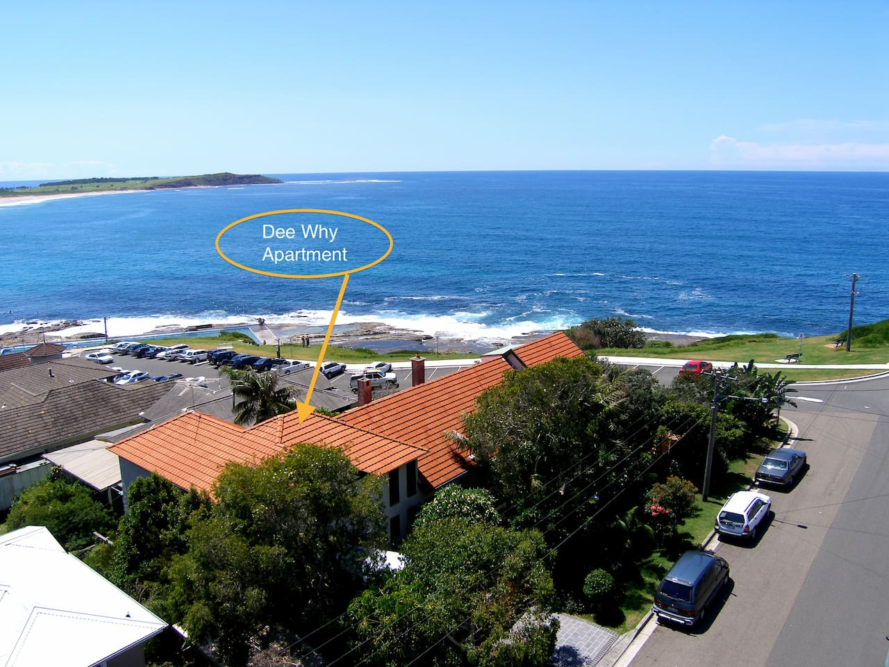 Dee Why Beach Holiday Apartment
