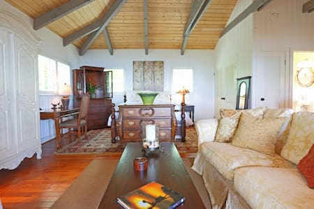 Cottage with Ocean View - Kula - House