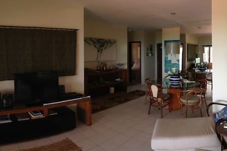 Excellent house in Pirangi beach - Casa