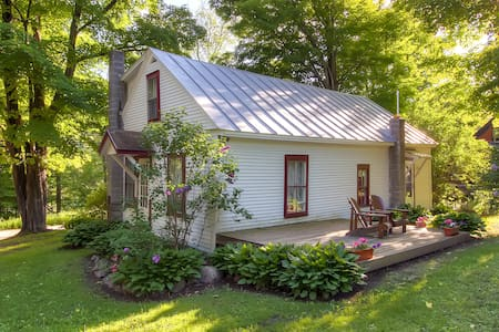 Bridgewater Country Cottage - Bridgewater