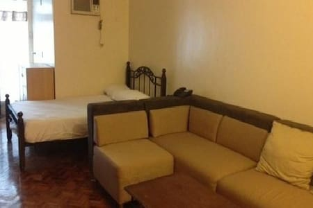 Ortigas Center Condo near Galleria - Appartement
