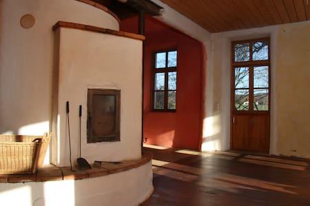 Bauernhof in Ruhiger Stadtrandlage - House