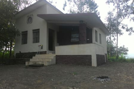 Hill top Villa near Lonavala - House