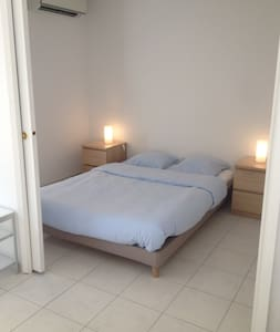 Appartement entre Nice et Cannes - Apartment