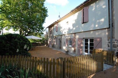 Gîtes Beaujolais - House