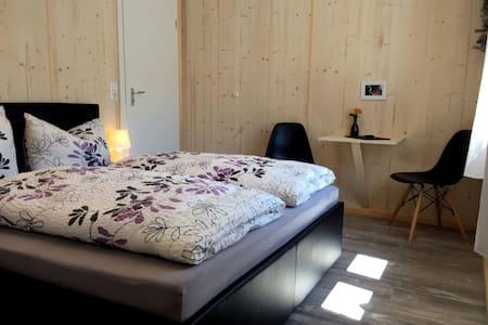 Doppelzimmer - Friedrichshafen
