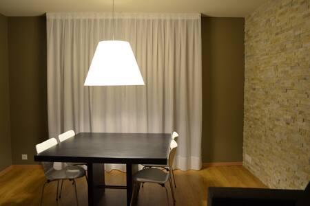 Appartement in crans montana - Apartamento