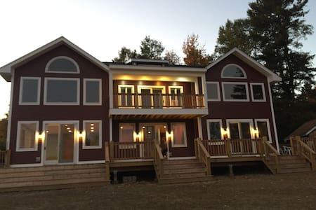 Million Dollar View Lodge - Chittenden - House