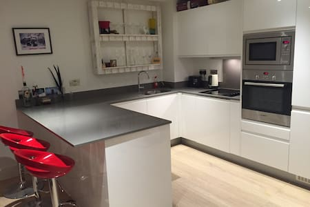 one bed flat in arty part of town - London - Lejlighed