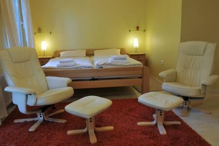 Yoga und Meditation in Bremen (NB2) - Bremen - Apartamento
