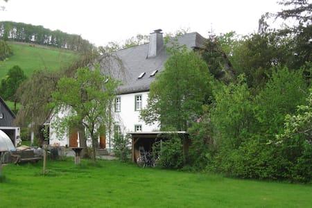 Cosy single room in rural idyll - Casa