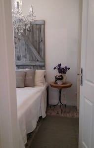 Lovely cosy house with car /long period rental/ - Huis