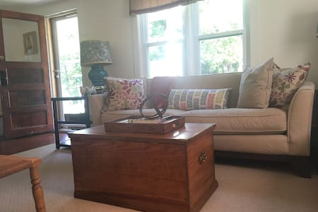 Highland Cottage - Air Conditioned! - Millerton - House