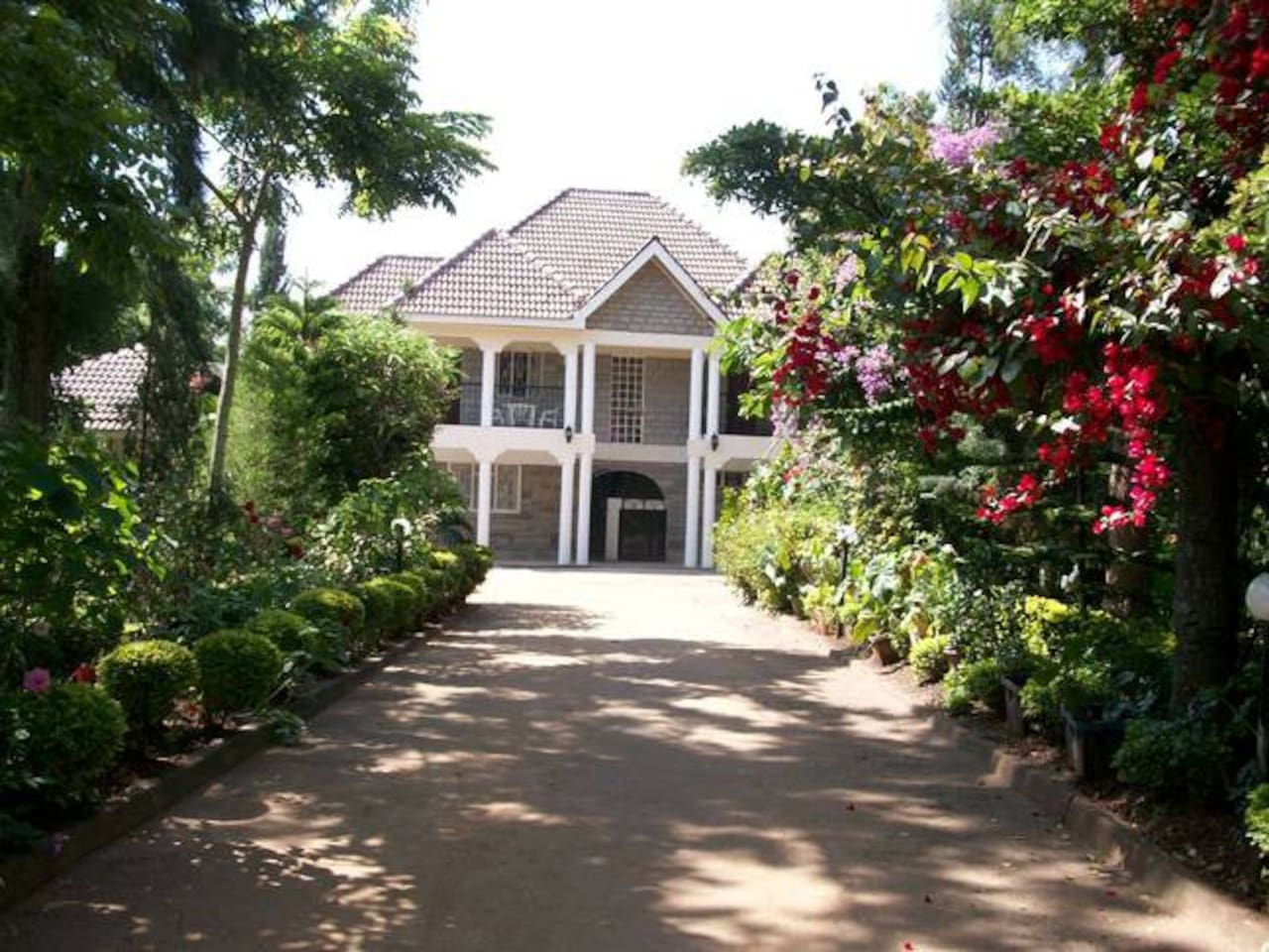 Beautiful Accomodation in Nairobi