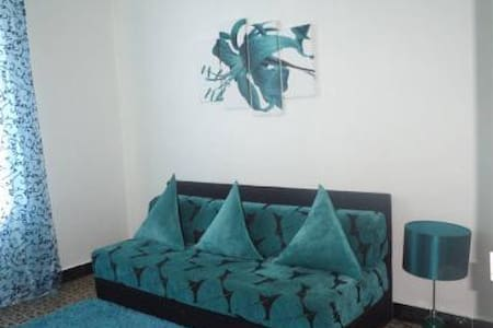 Beautful appartment with internet