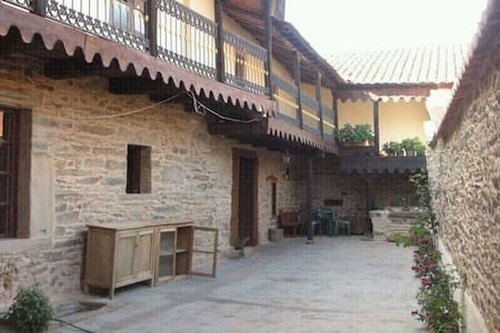 RURAL  HOUSE - Casa