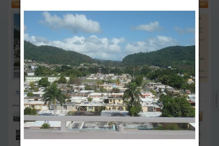 Beautiful penthouse 3 bd & 2 br - Caguas - Apartamento