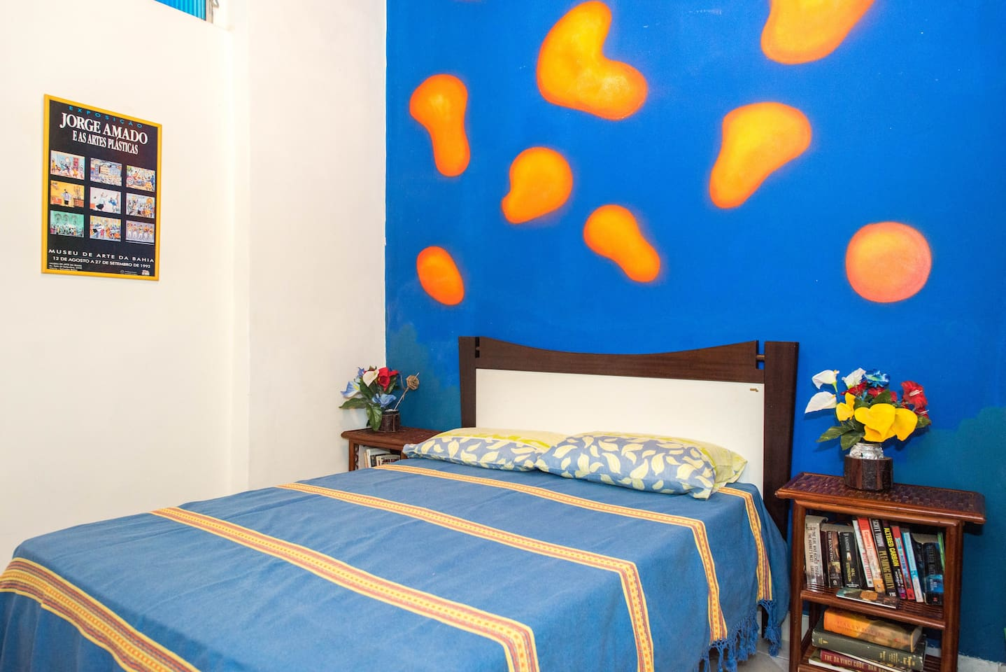 Room in House for Carnaval