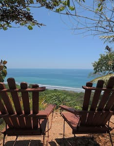 Rancho Remo - Uvita - Bed & Breakfast