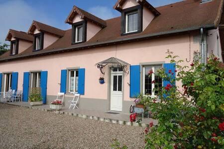 Studiowohnung in franz, Landhaus - Avrilly