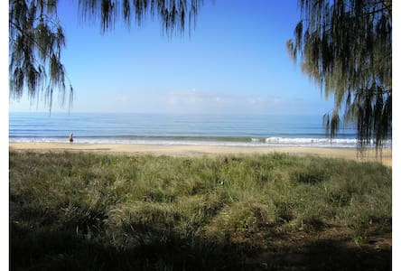 Woodgate Beach Apartment - Appartement