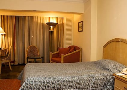 Hotel Room in the CBD - Kisumu - Bed & Breakfast