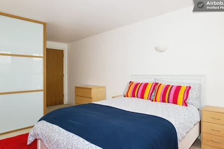 Huge 2 bed / 2 bath Central London - Greater London - Appartement