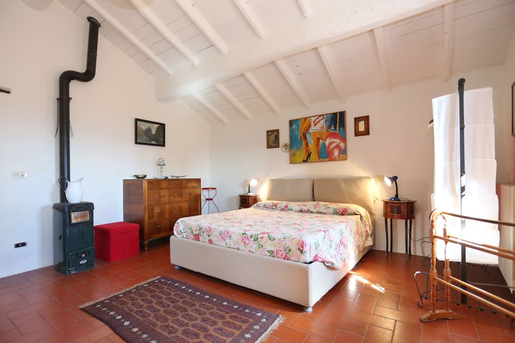 Villa perla collina pieve s stefano   villas for rent in lucca