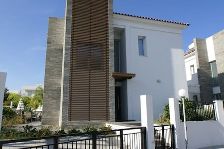 Lucia - 200m from sandy beach, 3bed - Villa