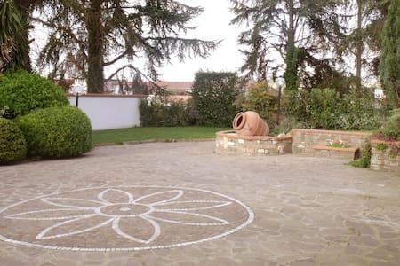 Gorgeous villa near Rome