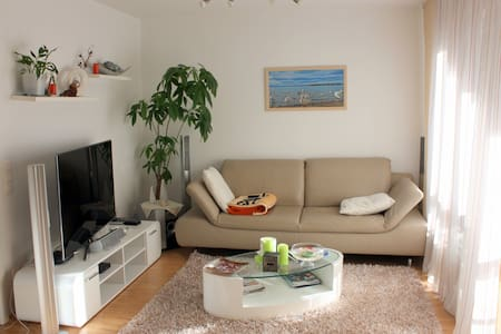 great 2 rooms flat close to center! - München - Wohnung